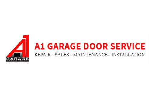 A1 Garage Door Service   Recommended Local Pro