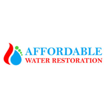 Affordable Water Restoration