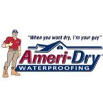 Ameri-Dry Basement Waterproofing