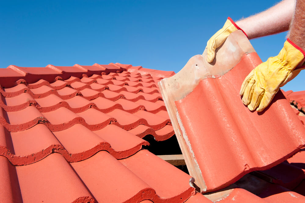Best Arizona Roof Material