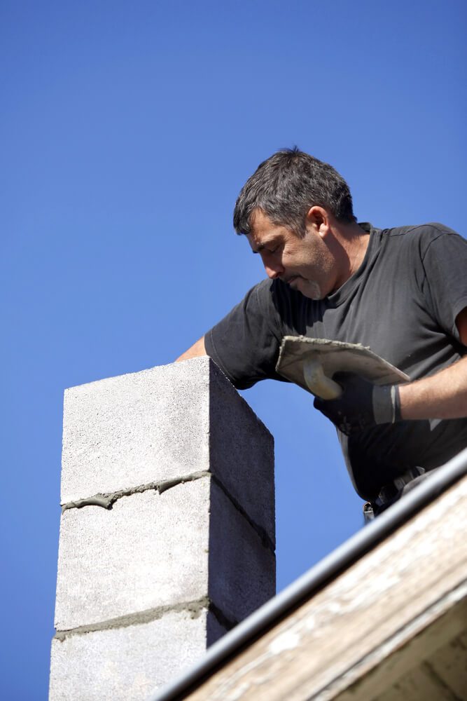 Can You Build a Chimney in an Existing House?