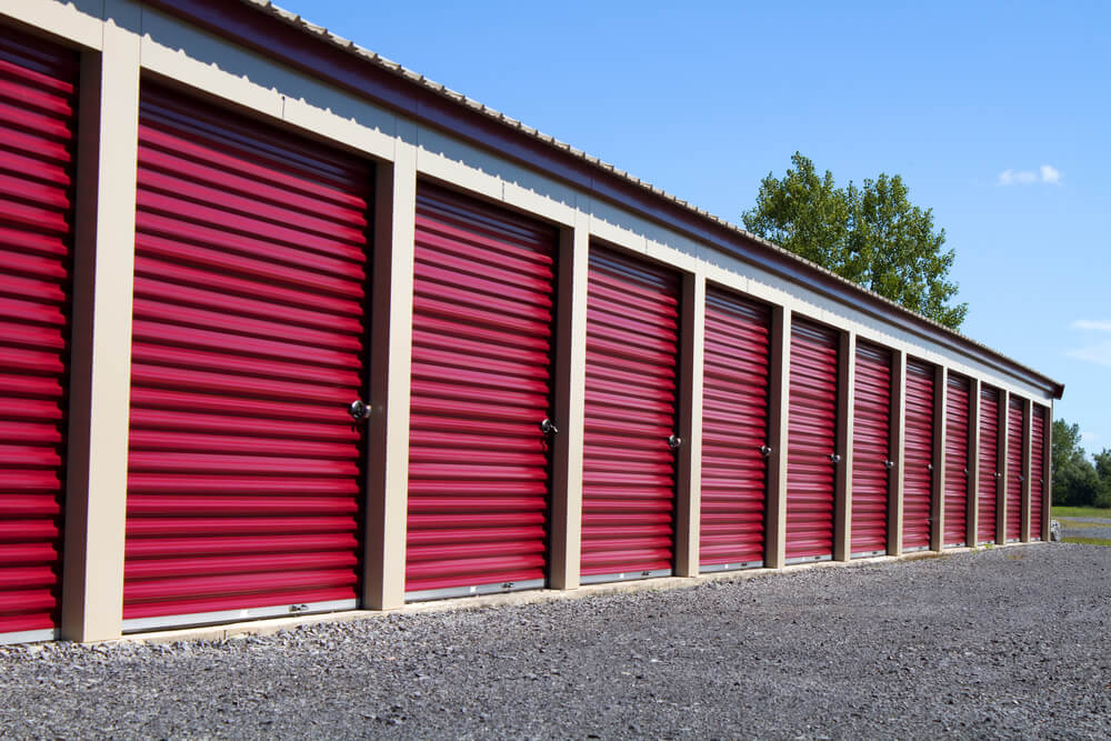 Can You Live in Your Storage Unit