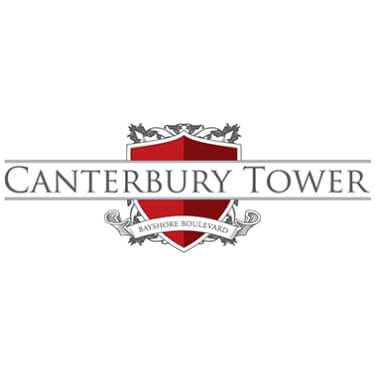 Canterbury Tower