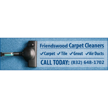 Carpet Cleaning in Friendswood