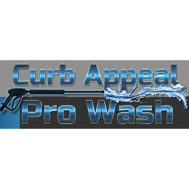 Curb Appeal Pro Wash
