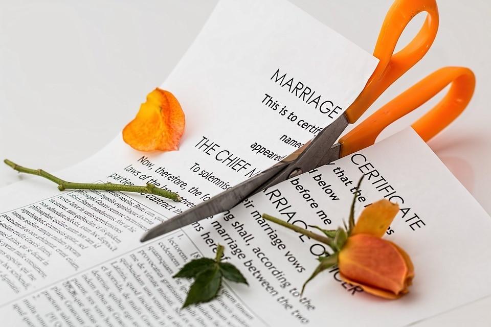 Divorce PA