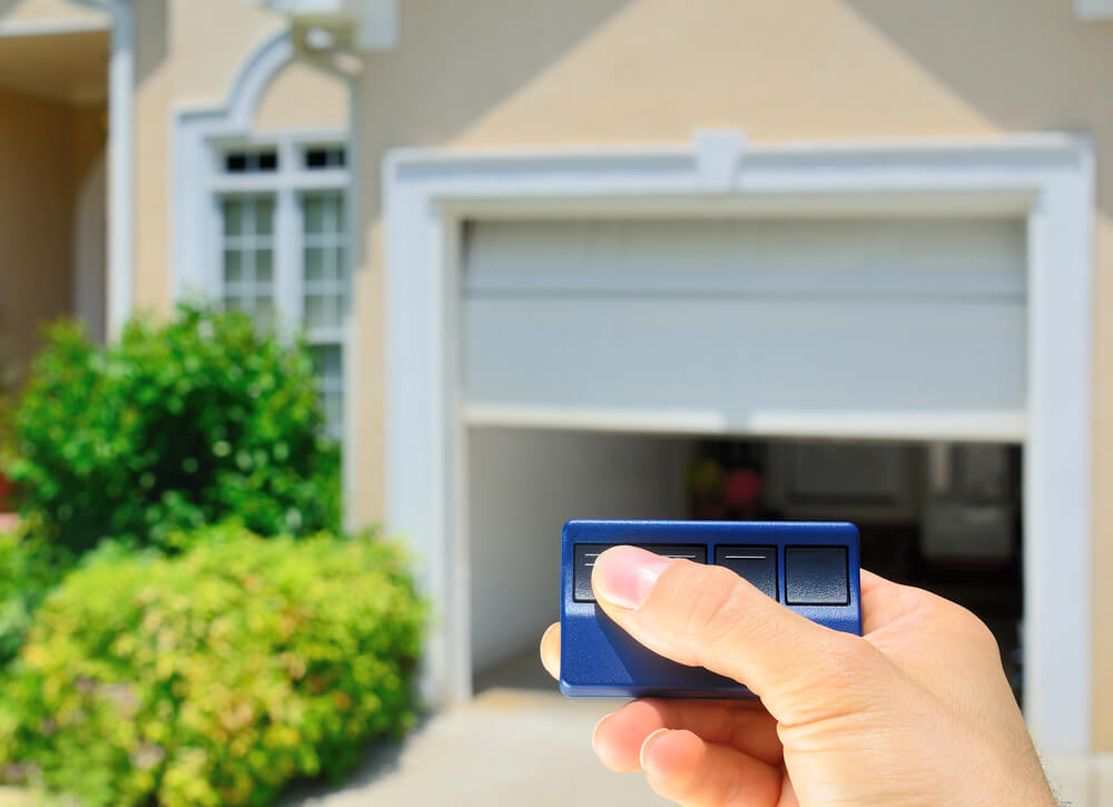 How to Fix a Garage Door Opener Sensor