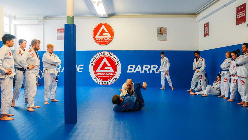 How to Learn Brazilian Jiu Jitsu