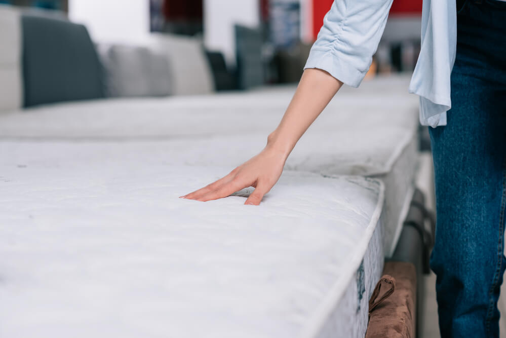 How to Make A Mattress Softer