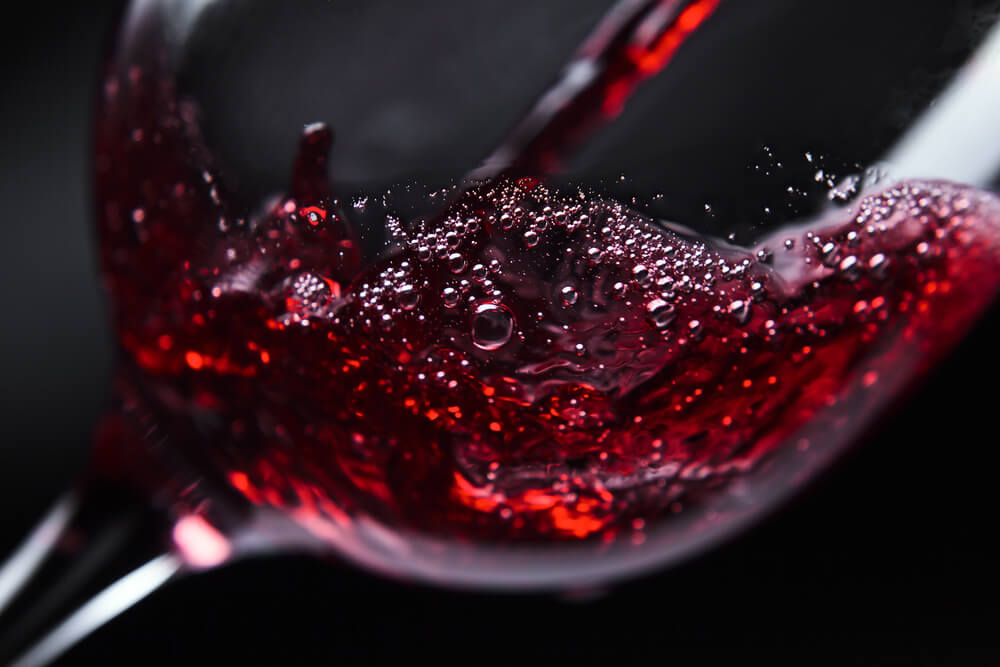 Is Wine Full of Sugar?