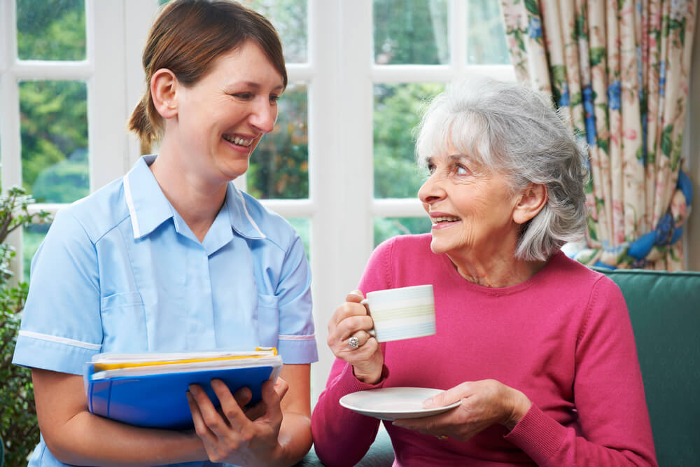 Low-Budget Assisted Living Options