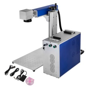 Morphon Fiber Laser Cutting Machine
