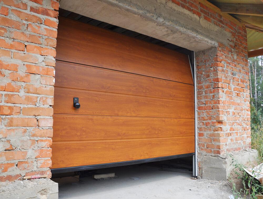 My Garage Door Is Broken and Won't Open What Do I Do