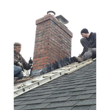 Oregon Chimney Repair