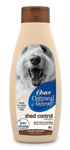 Oster Oatmeal Naturals Shampoo