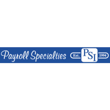 Payroll Specialties Inc