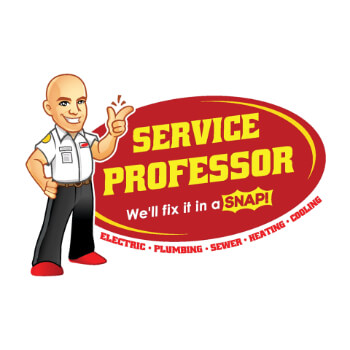 Service Professor - Plumber Grand Rapids