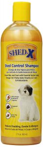 SynergyLabs SHED-X Dermaplex Shed Control Nutritional Supplement