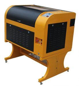 Ten-High Laser Engraving Cutter Machine