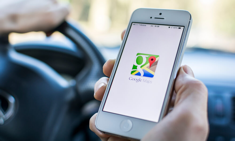The Power of Google Maps for Your Business