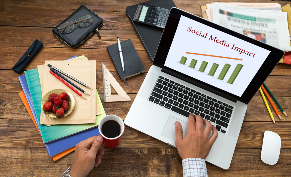 What's the Difference Between Digital Marketing and Social Media? Four Things You Should Know