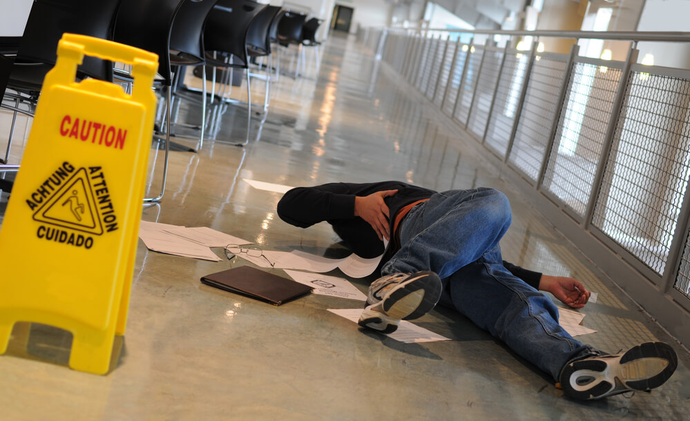 What Are Average Slip and Fall Lawsuit Settlement Amounts?