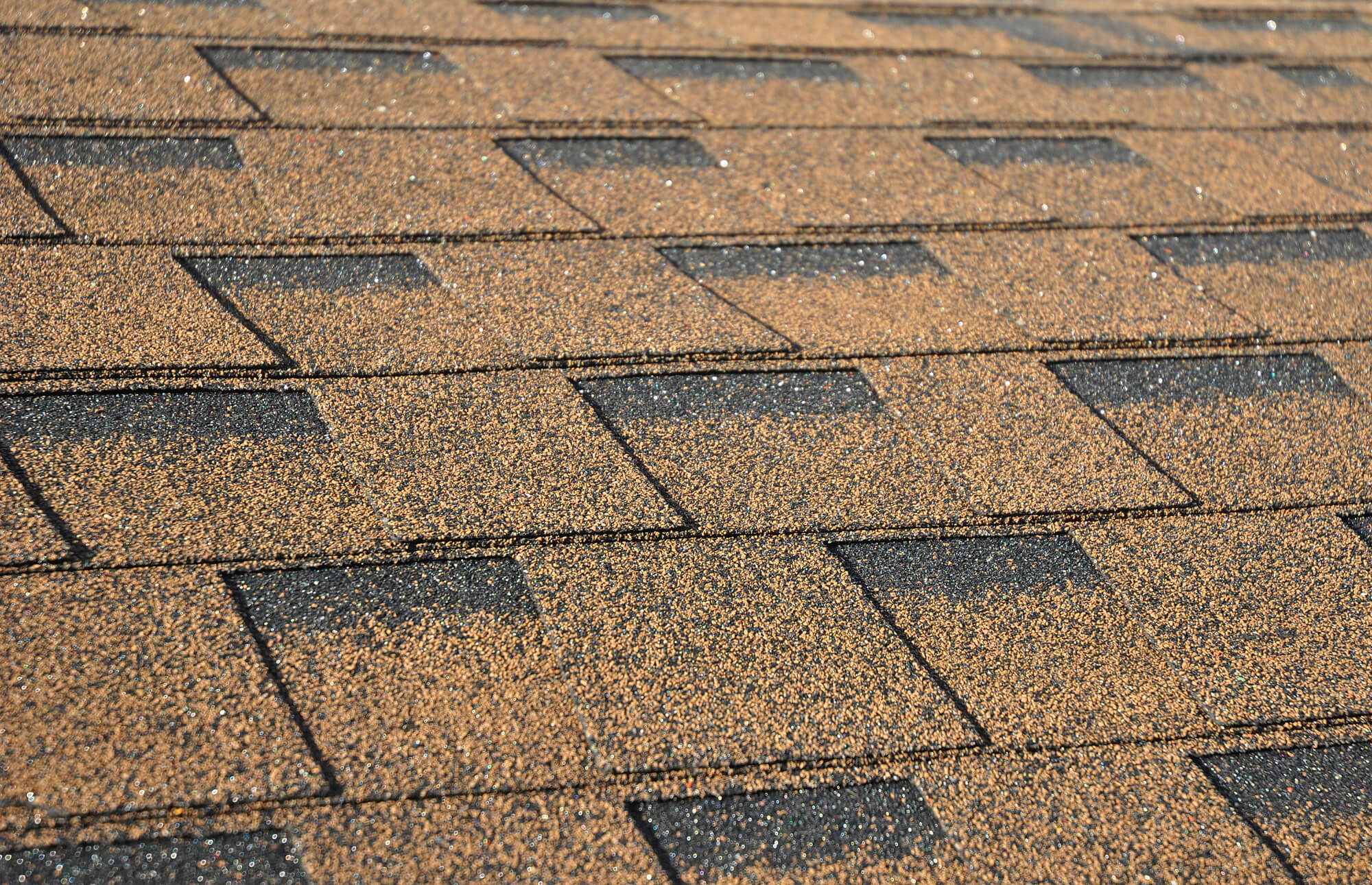 What Are Roofing Shingles Made From