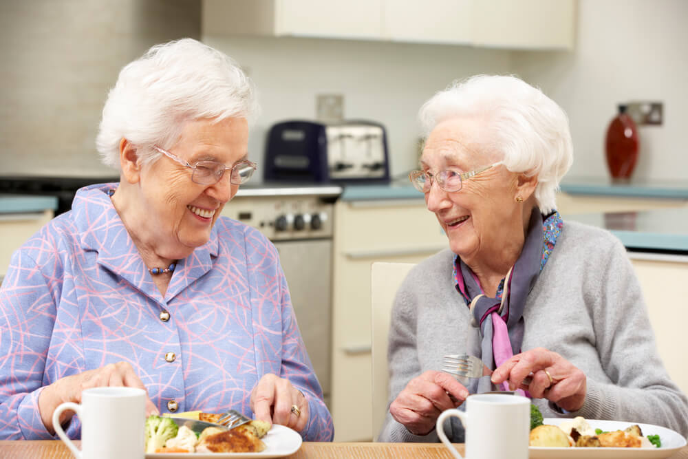 What Is Independent Living for Seniors?