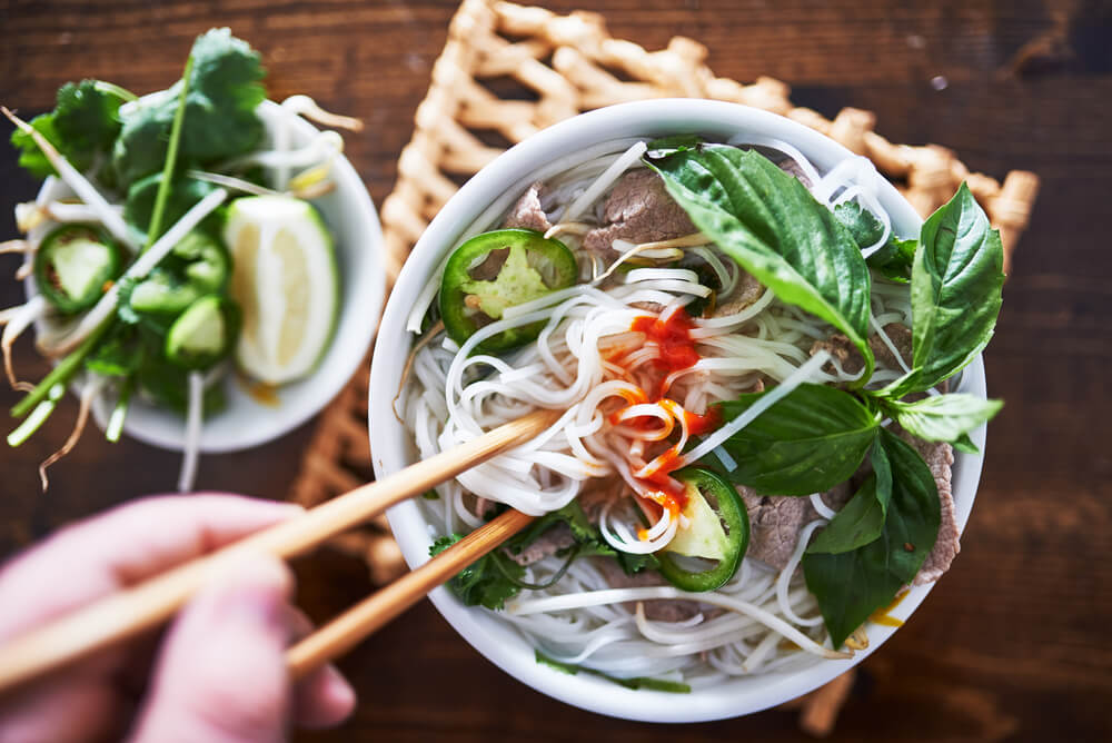 What is Vietnamese Pho?