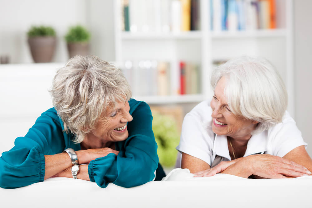 What Is an Active Adult Retirement Community