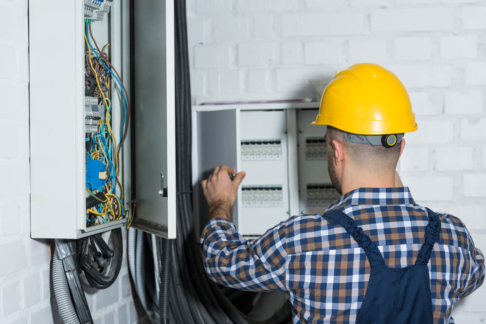 What Is the Difference Between an Industrial and a Commercial Electrician?