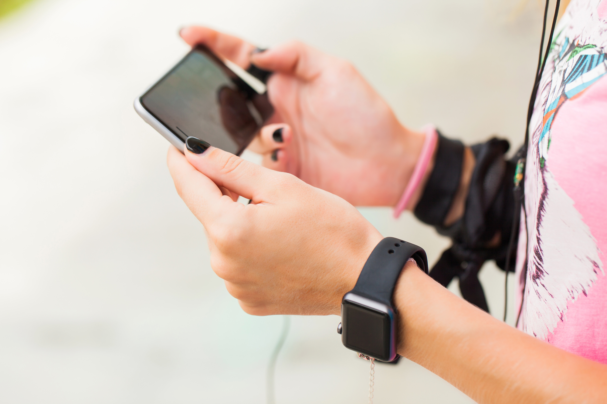 What are Wearable Technologies