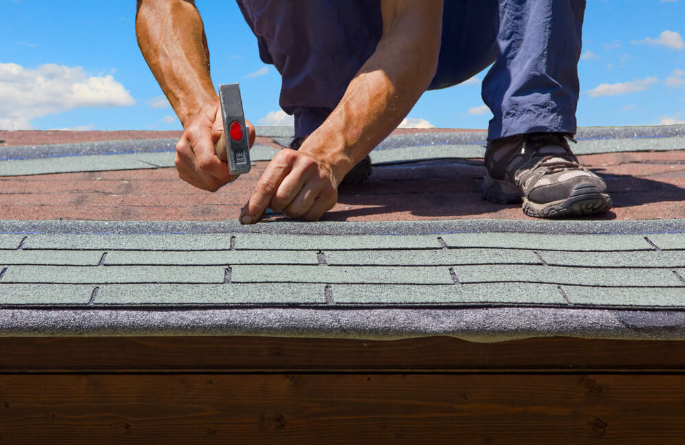 What are the Stages of Roofing?
