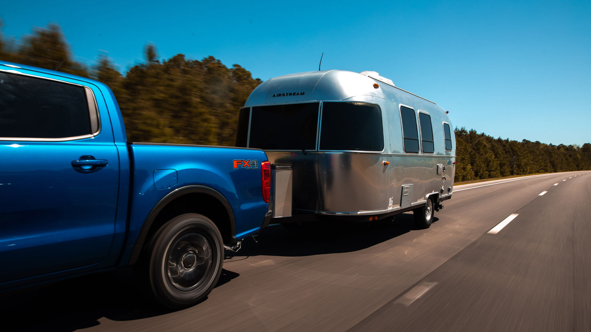 What is the Advantage of an Airstream Trailer