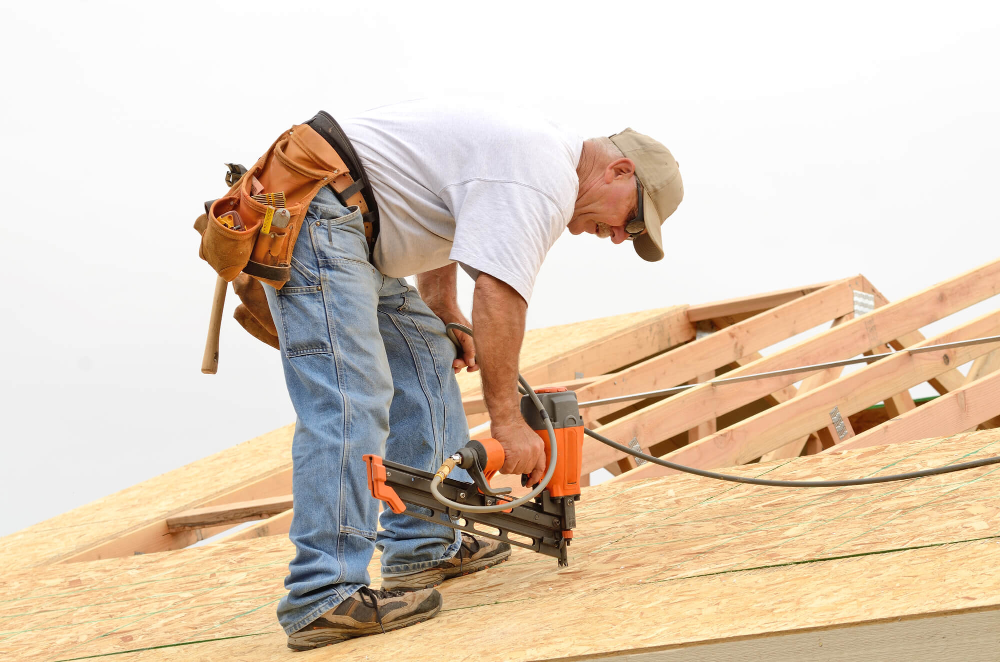 When to Replace Plywood on Your Roof