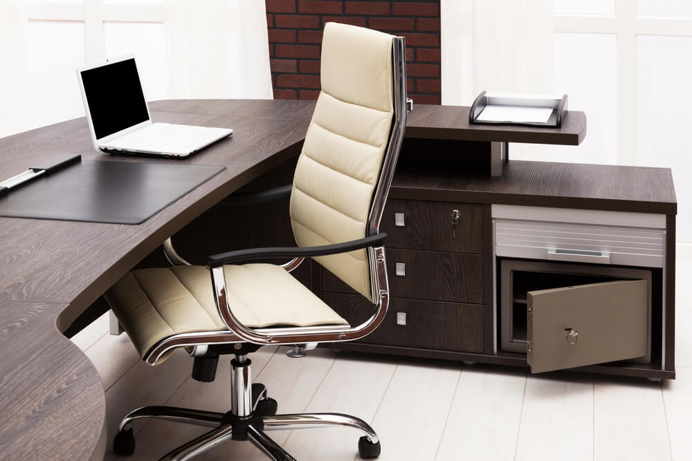 Where Can I Buy Used Office Furniture