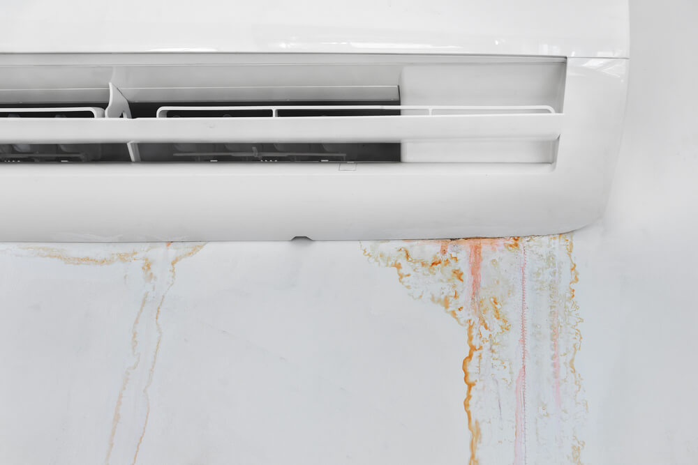 Why Your Outdoor AC Unit Leaks and When You Should Be Concerned