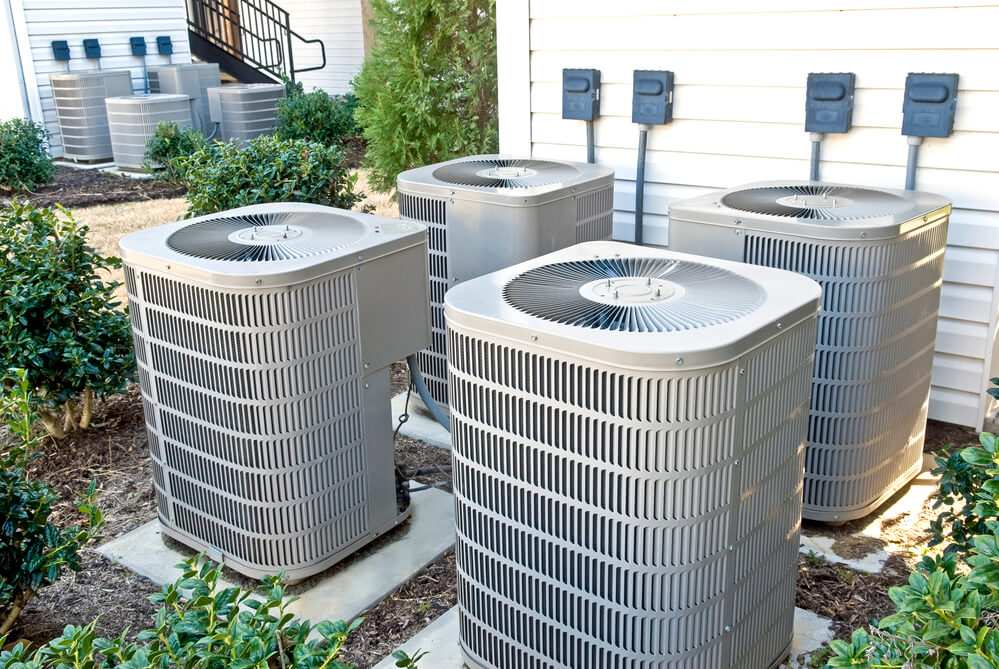 Why a SEER Rating Is Important to Your AC Unit