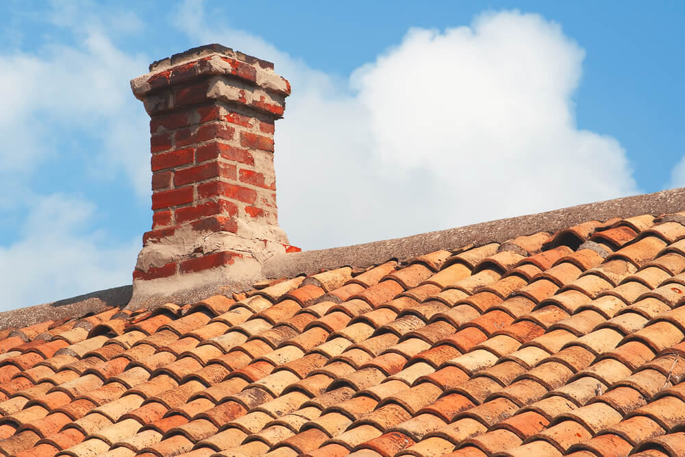 how long do tile roofs last